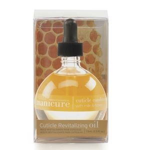 Cuccio Milk & Honey Revitalizing Cuticle Oil 2.5oz
